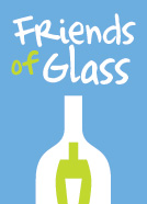 Flaska bottle is proud to be a member of the Friends of glass community